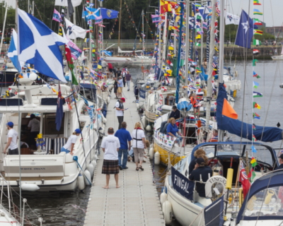 The Commonwealth Flotilla – A lasting legacy?