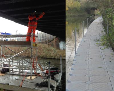 Bridge Inspections and Repairs